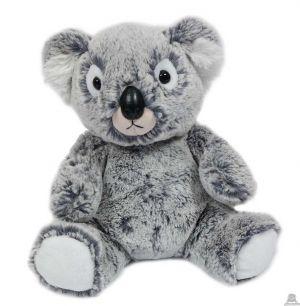 Zittende pluche Koala 20 cm