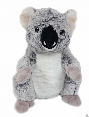 Pluche staande Koala 31 cm