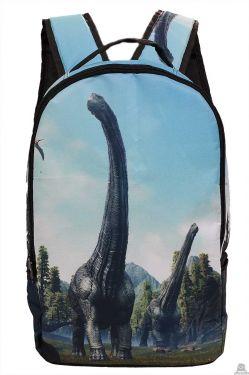 Stoere Rugzak Brontosaurus