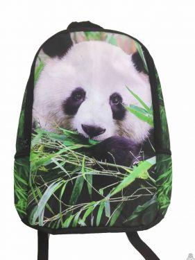 Stoere rugzak Panda